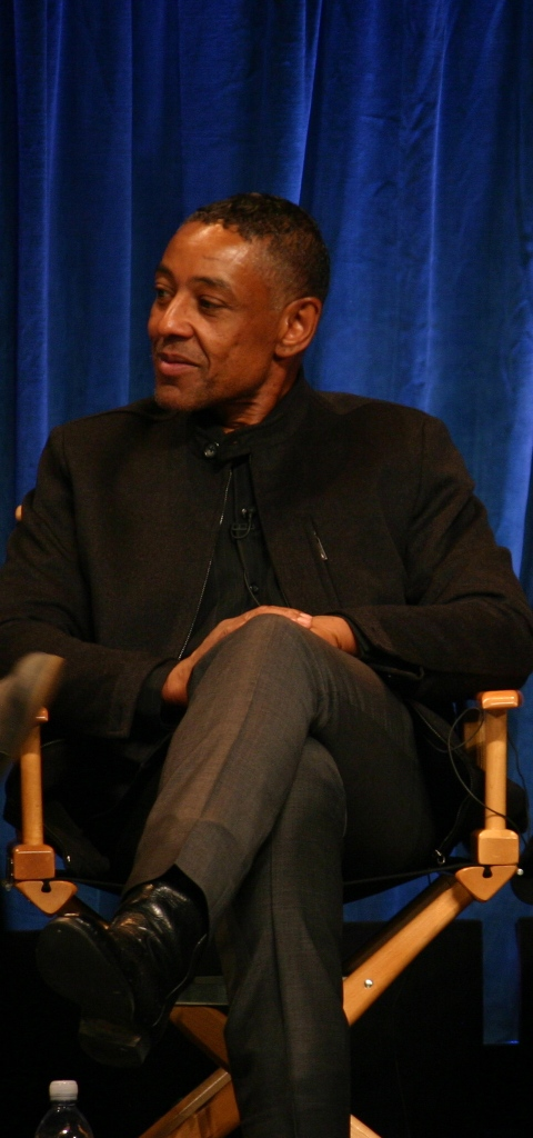 Giancarlo Esposito photo credit: Jennifer Schadel)