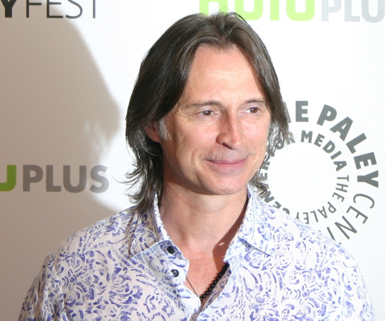Robert Carlyle  (photo credit: Jennifer Schadel)