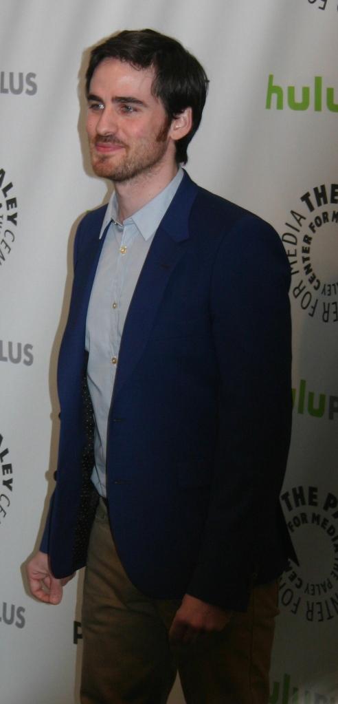 Colin O'Donohue  (photo credit: Jennifer Schadel)