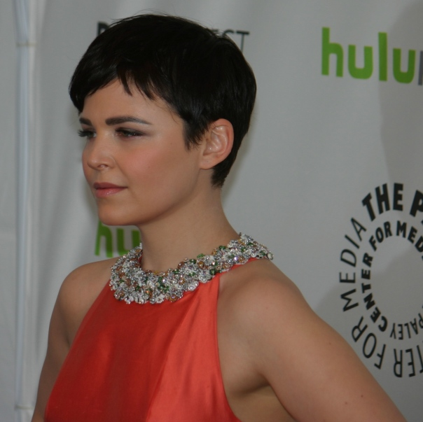 Ginnifer Goodwin  (photo credit: Jennifer Schadel)