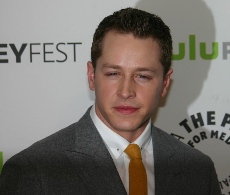 Josh Dallas  (photo credit: Jennifer Schadel)
