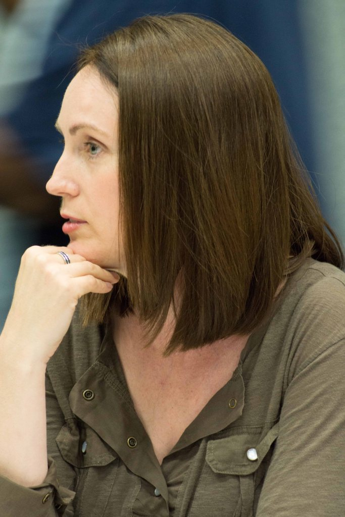 Kelly Souders (photo credit: Courtney Vaudreuil)