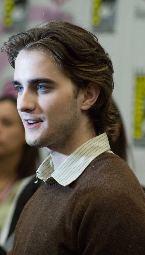Landon Liboiron (photo credit: Courtney Vaudreuil)