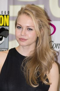 Penelope Mitchell (photo credit: Courtney Vaudreuil)