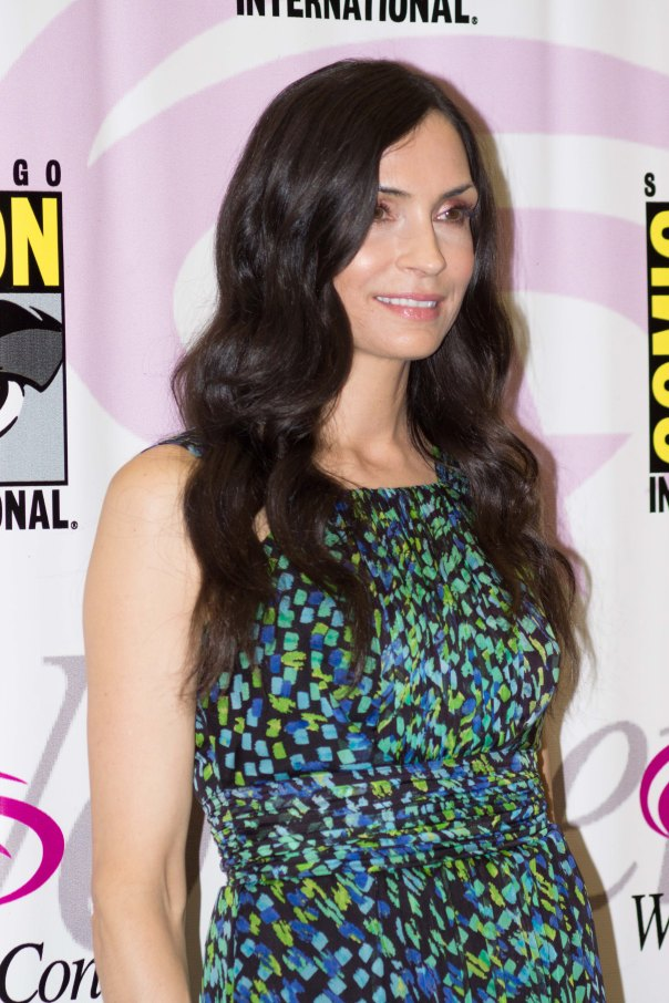 Famke Janssen (photo credit: Courtney Vaudreuil)