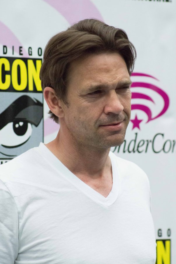 Dougray Scott (photo credit: Courtney Vaudreuil)