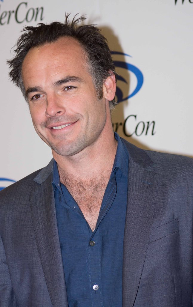 Paul Blackthorne  (photo credit: Courtney Vaudreuil)