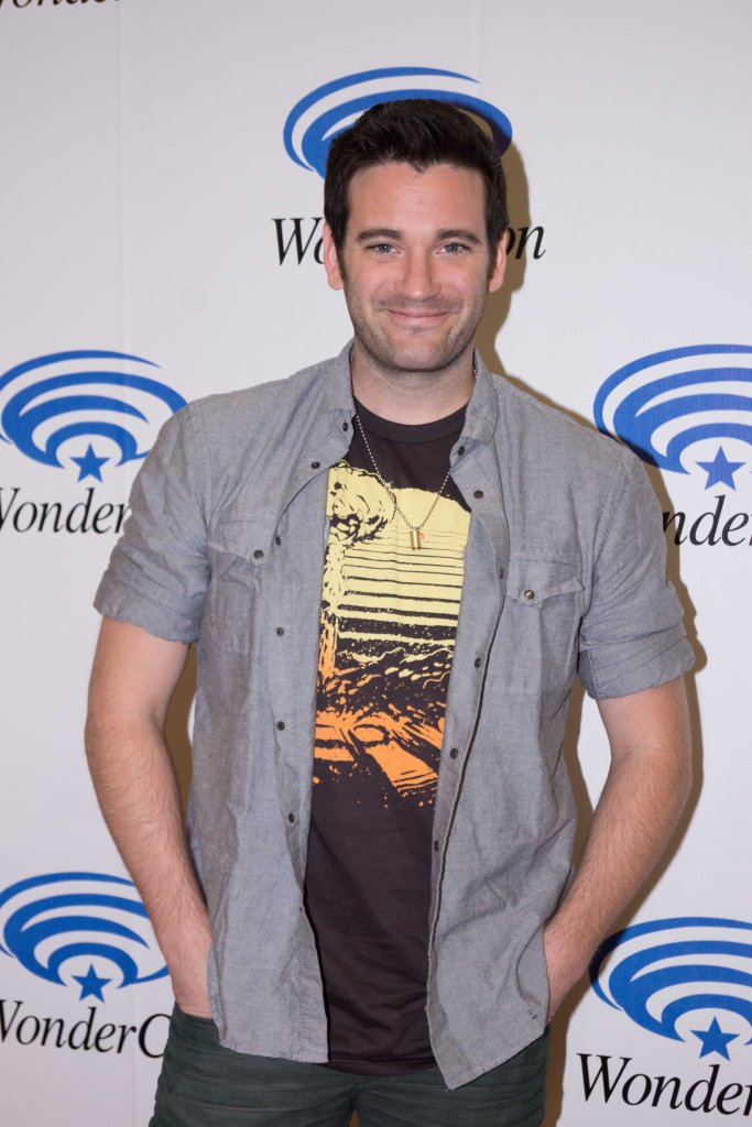 Colin Donnell  (photo credit: Courtney Vaudreuil)