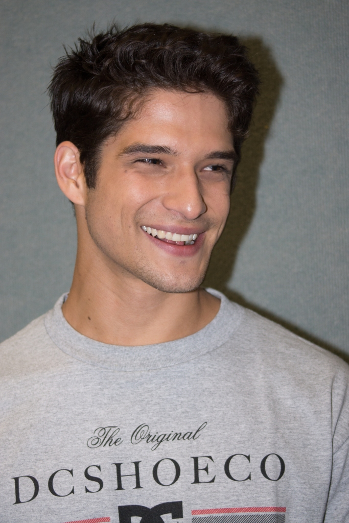Tyler Posey (photo credit: Courtney Vaudreuil)