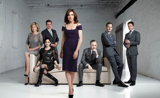 """""""The Good Wife"""""""