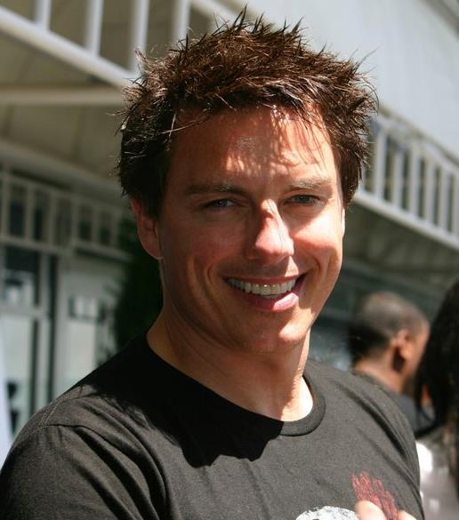 John Barrowman (photo credit: Jennifer Schadel)
