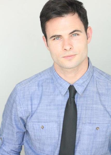 Daniel Vincent Gordh entertainment's eastsiders