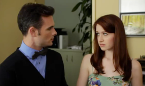 """""""The Lizzie Bennet Diaries"""""""