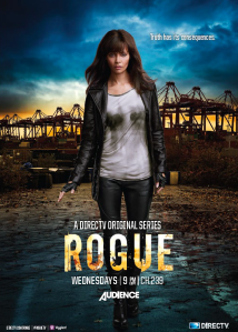 """""""Rogue"""""""