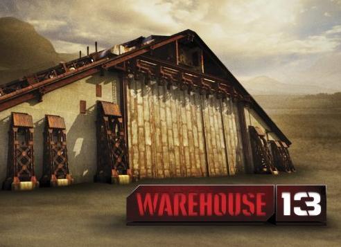 """Warehouse 13"""