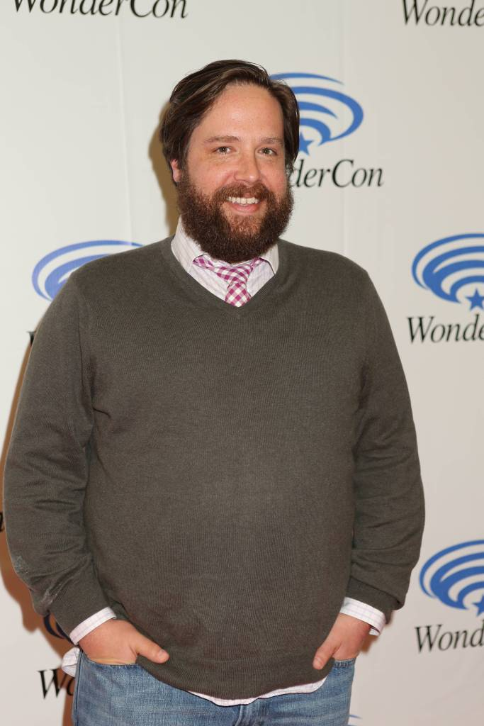 Zak Orth (©2013 Warner Bros. Entertainment, Inc. All Rights Reserved.)