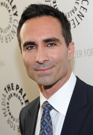 Nestor Carbonell (photo credit: Kevin Parry Photography)