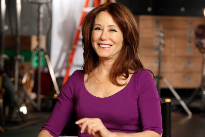 mary mcdonnell 2015