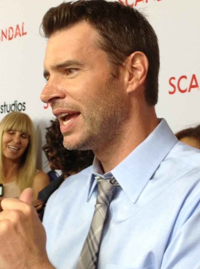 Scott Foley  (photo credit: Tiffany Vogt)