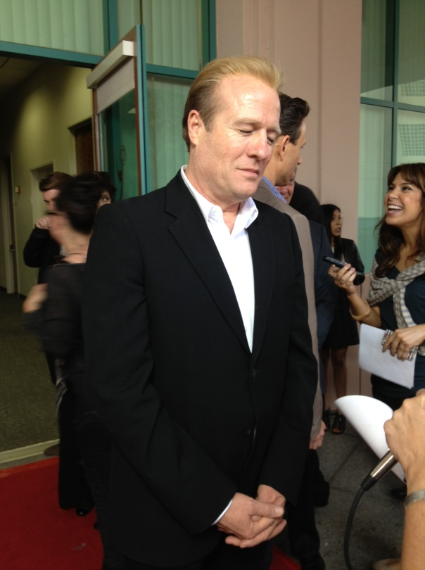 Gregg Henry  (photo credit: Tiffany Vogt)