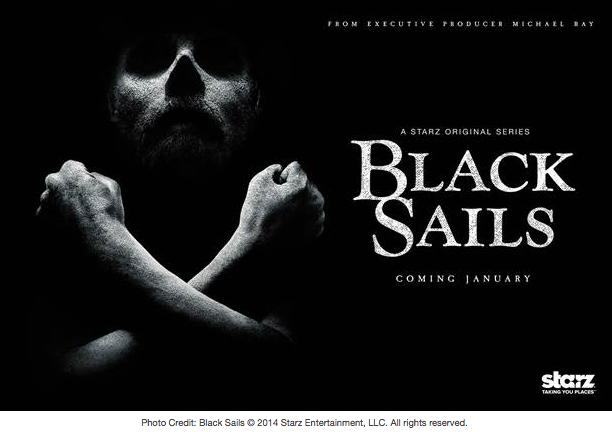 """Black Sails"""