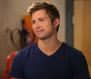 "Paul on ""Drop Dead Diva"""
