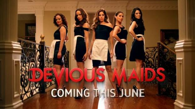 """Devious Maids"""