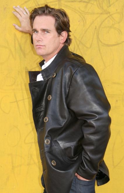 Phillip P. Keene (photo credit: Jackie Robbins/Leatherwaves)