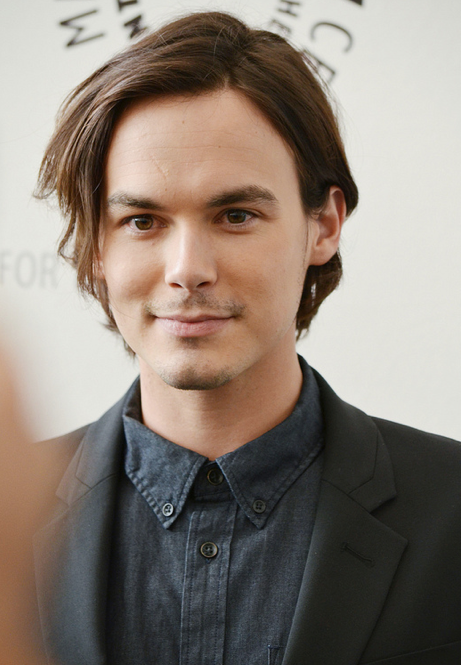 Tyler Blackburn (photo credit: Genevieve Collins)