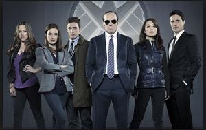 """""""S.H.I.E.L.D."""""""