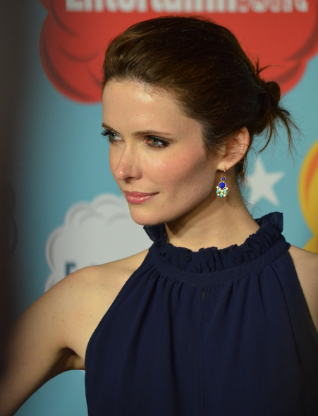 Bitsie Tulloch  (photo credit: Genevieve Collins)