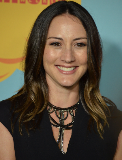 Bree Turner (photo credit: Genevieve Collins)