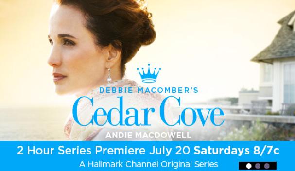 """Cedar Cove"""
