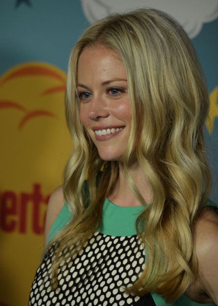 Claire Coffee  (photo credit: Genevieve Collins)