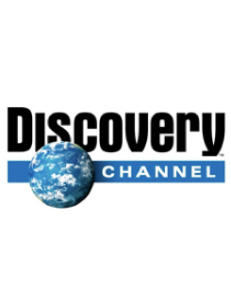 """""""Discovery Channel"""""""