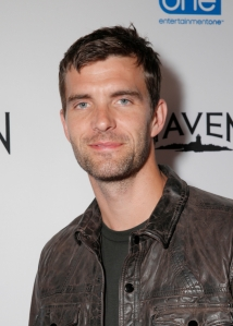 Lucas Bryant (Photo credit: Todd Williamson/Invision provided courtesy of eOne)