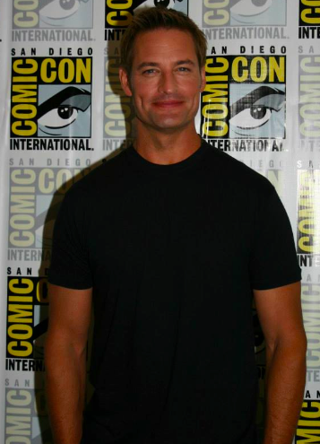 Josh Holloway (photo credit: Jennifer Schadel)