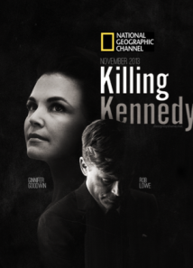 """""""Killing Kennedy"""""""