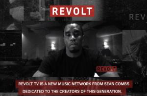 """""""Revolt"""""""