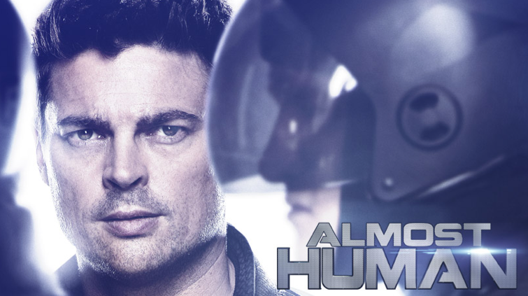 """Almost Human"""