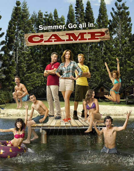 """Camp"""