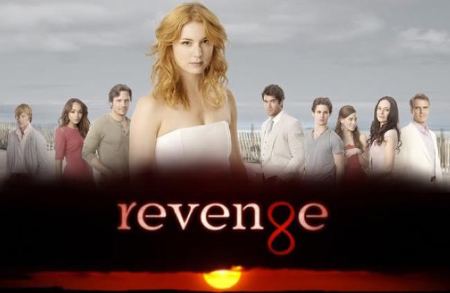 """""""Revenge"""""""