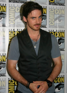Colin O'Donoghue (photo credit: Jennifer Schadel)