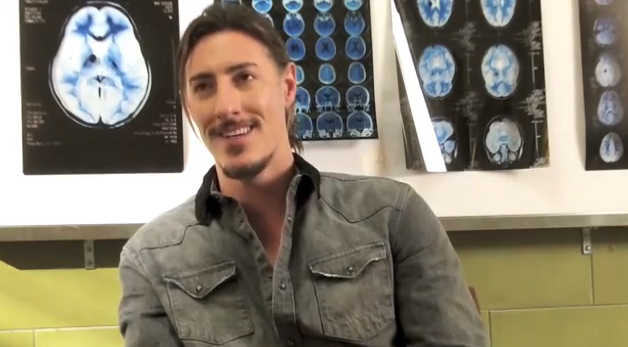 Eric Balfour (photo credit: Tiffany Vogt)