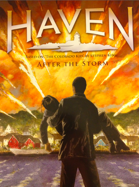 """Haven: After the Storm"""