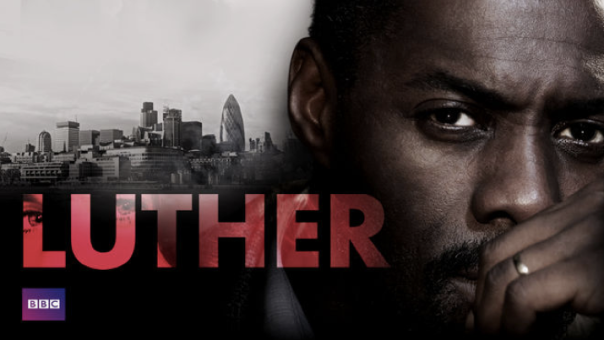 Luther season 4 air date in Perth