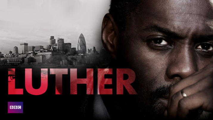 """""""Luther"""""""