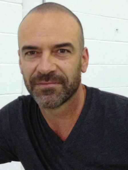 Alan VanSprang (photo credit: Tiffany Vogt)