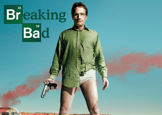 """Breaking Bad"""