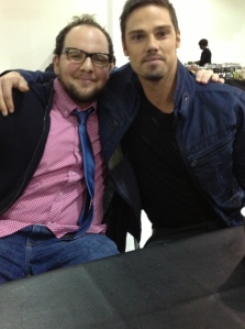 Austin Basis and Jay Ryan (photo credit: Tiffany Vogt)